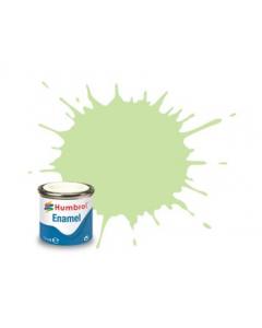 Nr.36 - Pastel Groen, Mat 14ml Humbrol 0036