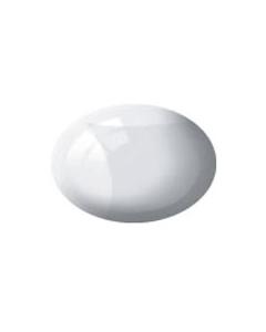 Nr.1 - Aqua Kleurloos, glanzend (REV36101)