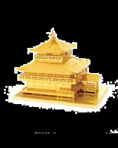Metal Earth: Gold Kinkaku-ji - MMS090G (MEA570090G)