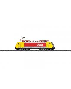 ÖBB  E-Lok  ES  64  F4  189  Dispolok (TRI12753)