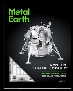 Metal Earth: Apollo Lunar Module - MMS078 (MEA570078)