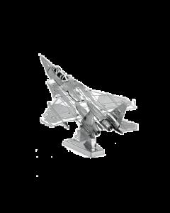 Metal Earth: F-15 Eagle - MMS082 (MEA570082)