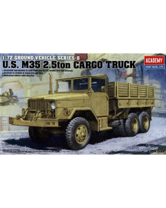 1/72 M35 Cargo Truck (ACA13410)