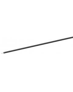 1-polige kabel grijs, 10 meter (ROC10638)
