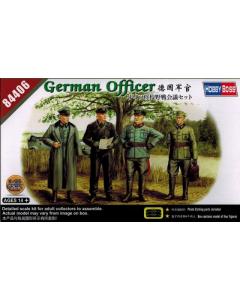 1/35 German Officer (HOY84406)