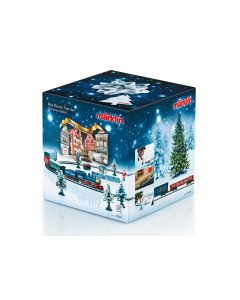 Z Startset Kerstmarkt (MAR81845)