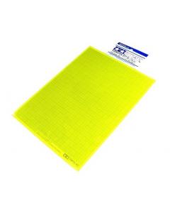 Masking Sticker Sheet (5 stuks) 250x180mm (TAM87129)