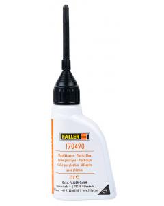 Super-Expert Plasticlijm, 25 gram (FAL170490)