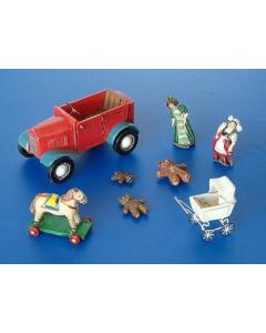 1/35 Speelgoed Plus Model 214