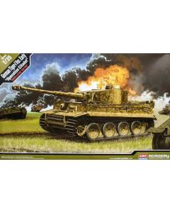 "1/35 German Tiger-I Ver. Early ""Operation Citadel"" (ACA13509)"