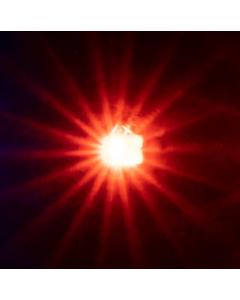 LED-Lampjes zelf-knipperend oranje, 5 stuks Faller 163741