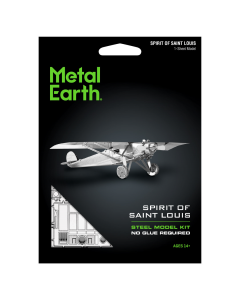 Metal Earth: Spirit of Saint Louis - MMS043 Metal Earth 570043