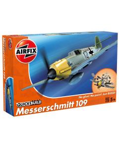 QUICKBUILD Messerschmitt 109 Airfix 6001