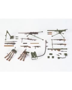 1/35 US WW2 Infantry Weapons Set (TAM35121)
