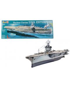 1/720 Nuclear Carrier U.S.S. Enterprise (1961) (REV05046)