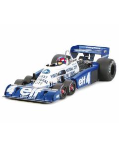 1/20 Tyrrell P34 Six Wheeler Monaco GP77 Tamiya 20053