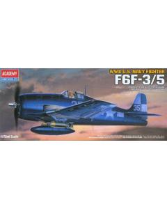 1/72  F6F-3/5 (ACA12481)