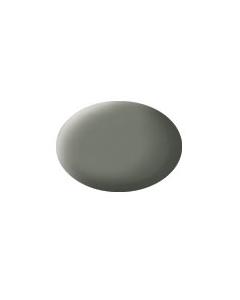 Nr.45 - Aqua Licht Olijf, mat (REV36145)