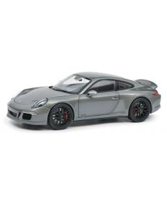 1/18 Porsche 911 Carrera GTS Coupe (991.1), grijs (SCU00396)