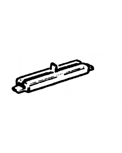 N Raillassen Geïsoleerd 24 stuks (FLE22214)