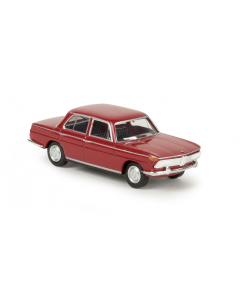 H0 BMW  2000,  rot (BRE24419)