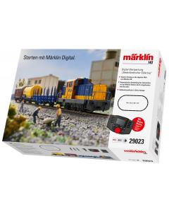 H0 Digitale Startset MS2 NS Nederlandse Goederentrein (MAR29023)