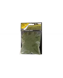 12mm Static Grass, Medium Green - Woodland FS626 (WOOFS626)