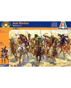 1/32 Arab Warriors (ITA6882)