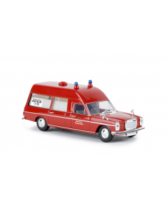 H0 MB  /8  KTW  -Berliner  Feuerwehr (BRE13808)