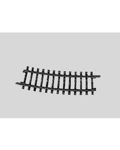 H0 K-Rail Gebogen Rail R1/15° (MAR2223)