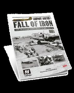Boek: Fall of Iron (VAL75016)