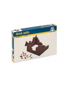 1/35 Brick Walls (ITA0405)