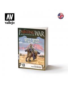 Painting War Wild West - Vallejo Pawa-010 (VALPAWA010EN)