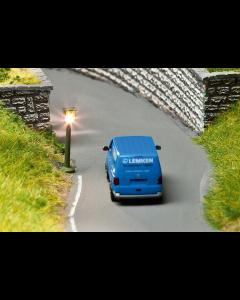 Car System: Radarcontrole (FAL161666)