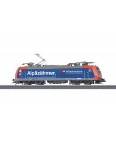 "H0 DB E-Lok Re 482 ""Alpäzähmer"" (MAR36627)"