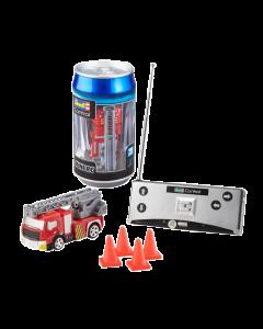 Mini RC Car Fire Truck Revell 23558