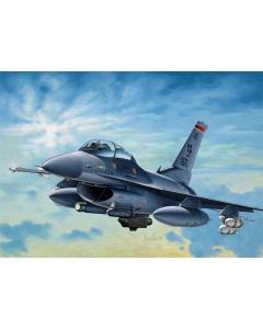 1/72 F-16C/D Night Falcon (NL-Decals) (ITA0188)