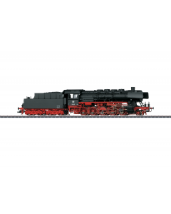 H0 DB Stoomlocomotief BR 50 (MAR37897)