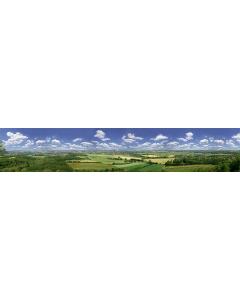 Modelachtergrond Saartal, 270 x 50cm (FAL180518)
