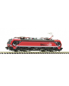 "N DB E-Loc BR 193 ""Raillogix"" (DC) (FLE739318)"