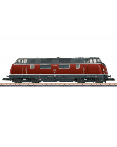 Z DB Diesellocomotief BR 220 (MAR88206)