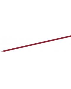 1-polige kabel rood, 10 meter (ROC10632)