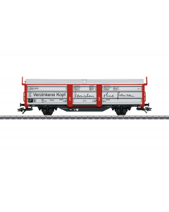H0 Museumwagen 2020 (MAR48120)